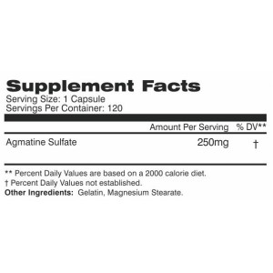 agmatine_supp_facts